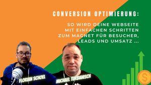 Conversion Optimierung als Wegweiser für erfolgreiches Onlinemarketing